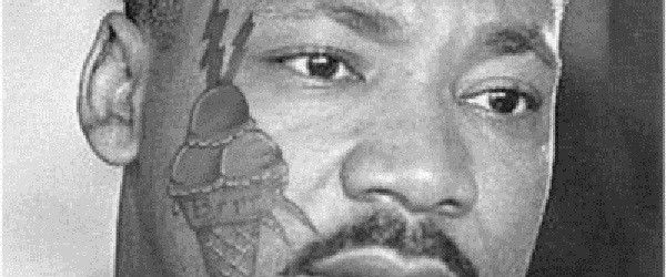 mlk with face tattoo 2