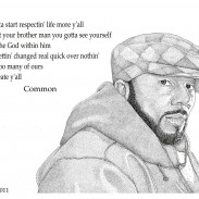 "Common – ""Lets Move"" [Official Video] animated"