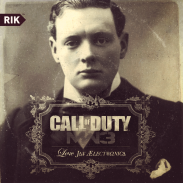 JAY ELECTRONICA ft. Mobb Deep – Call Of Duty (Modern Warfare 3)