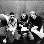 BEASTIE BOYS Nominated Into the Rock & Roll Hall of Fame