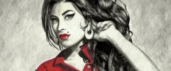 amy winehouse deviantart