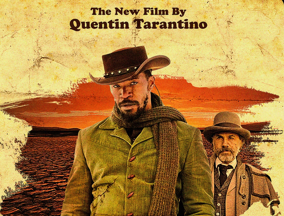 a review of django unchained a movie by quentin tarantino Is [quentin tarantino's] django attacking the cruelty [of slavery] or reveling in it asks entertainment weekly we've figured out the answer.