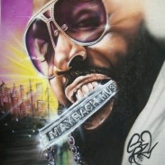 Rick Ross – God Forgives, I Don't – (Snippets) & Tracklisting