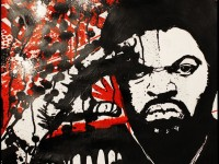 ice cube animated 3