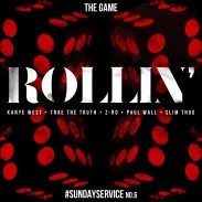 "GAME – ""Rollin'"" ft. Kanye West, Trae The Truth, Z-Ro, Paul Wall & Slim Thug (New Music) – Download"