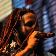 Lisa Ford Interviews KY MANI MARLEY @ The Reggae World Unity Festival! (Photos & Audio)
