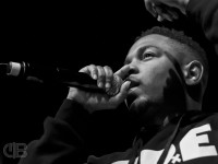 Kendrick Lamar @ The Warfield, San Francisco, Ca 10.16.2012