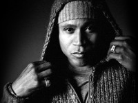 LL COOL J BLACK &amp; WHITE2