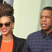 BEYONCE & JAY Z Mobbed In Legal Trip To Cuba!! (VIDEO)