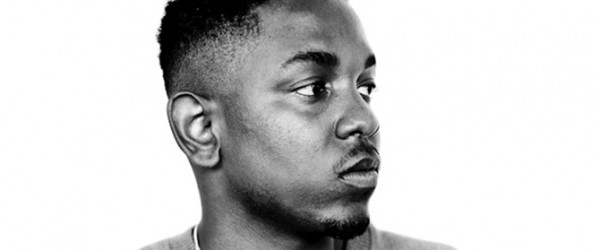 kendrick lamar black and white