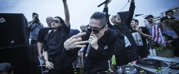 Far East Movement - Performance