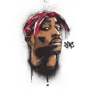 "2PAC ""All Eyez On Me"" (Movie Trailer) via @HipHopOrgy #HappyBirthdayPac"